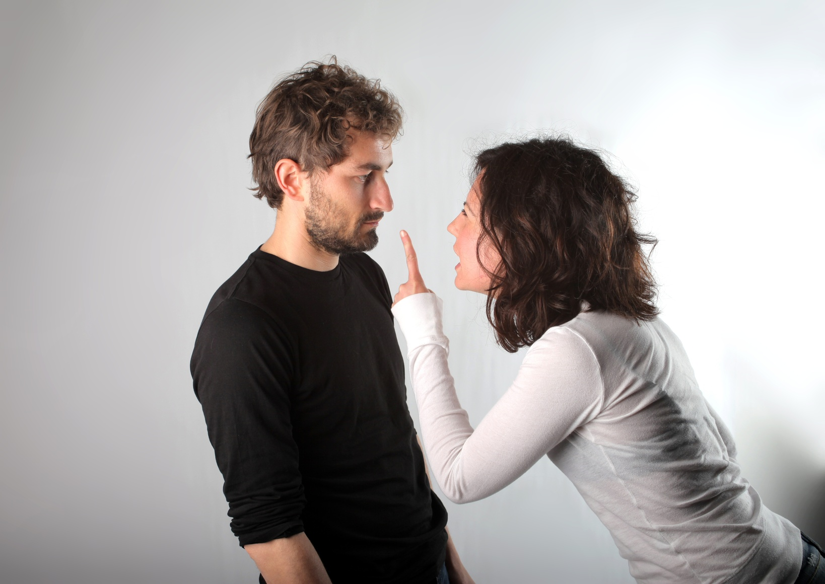How To Deal With A Passive Aggressive Husband